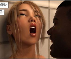 Sexy3DComics - Blackmaled: Kirstys Story 2 - part 2