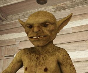 Casgra My Secret Goblin Obsession English & No Text - part 2