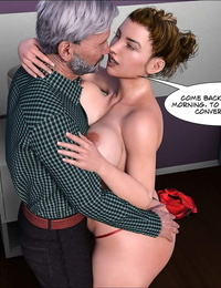 CrazyDad Father-in-Law at Home 8 - part 2