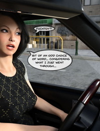 Leticia Latex Mind Over Matter & Drive Home - part 3
