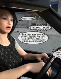 Leticia Latex Mind Over Matter & Drive Home