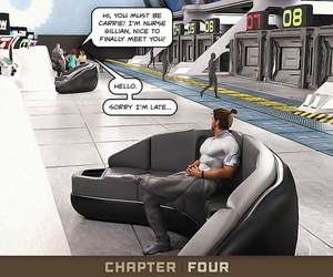 Project Utopia: Chapter 4