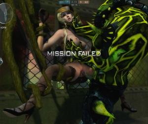 pixiv Crossfire / CSOL - part 3