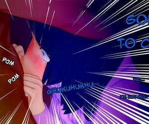 YuukiS Hinatas Saviour. NTR. Part 1 - part 3