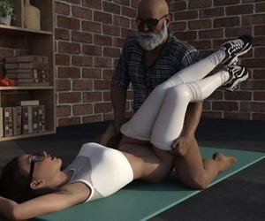 Eclesi4stik Lilahs Yoga - part 2