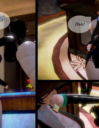 Shourai A New Fate English Episode 1 - part 3