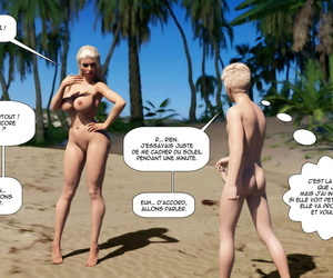 Pegasus Smith Au Naturel 2 FrenchEdd085 - part 3