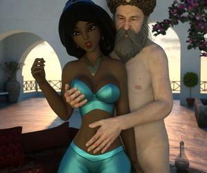 Zafo - Jasmine - Arranged Marriage
