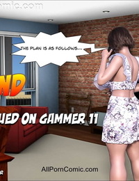 PigKing Gammer 10 - part 3