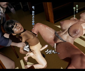 Tagosaku Gal Sennou - part 4