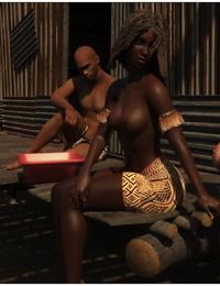 Blackmaled Series 3 - Lenkas story 1 - part 3