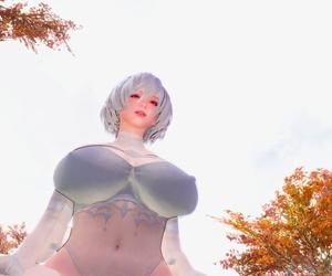 Skyrim screenshot 20 2B? - part 4