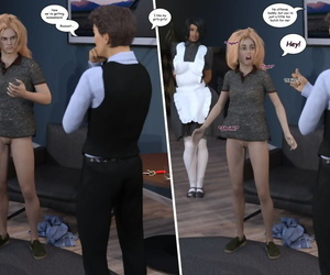 TheForgottenColdKing The Trophy Wife - part 2