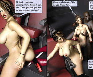 Classic Silke 11 - Nicer than the Videos - part 2
