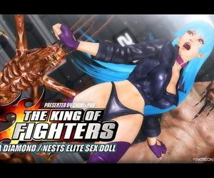 THE Big-shot For FIGHTERS / KULA - NESTS Nobs Comprehensive CHOBIxPHO