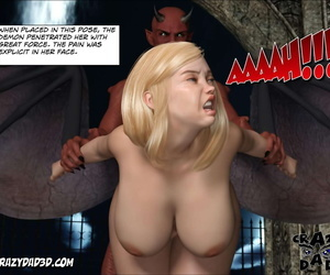 Crazy Parent 3D Evil Nun 2 English - part 4