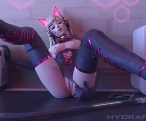 Trill HydraFXX @HydraFXX - part 2