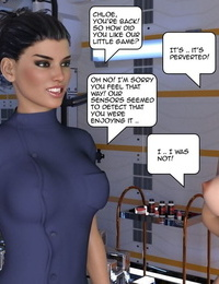 Jossan Beta Test - part 6