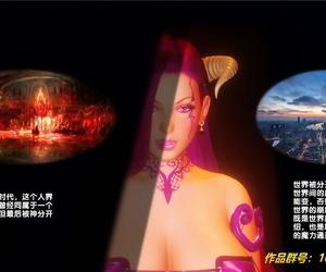 BB君奴隶契约之女神战士第29章中国 - part 2