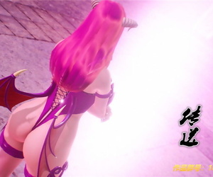 BB君奴隶契约之女神战士第29章中国 - part 3