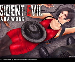 FINAL FANTASY VII / TIFA - RETURN Be worthwhile for THE ONE-WINGED ANGEL CHOBIxPHO - part 2
