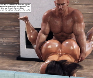thicknsinisters Be Careful What You Wish For II - part 2