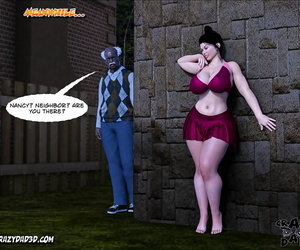 Crazy Father 3D Moms Help 23 English - part 4