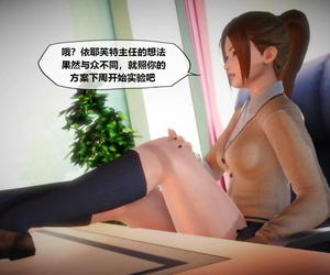 KABA Xeno Penetration Ch.6 CHINESE - part 4