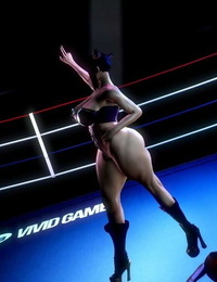 Tagosaku Netsuretsu na Fan Part 1 Street Fighter
