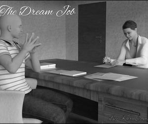 KaraComet Wish Job - Part 1