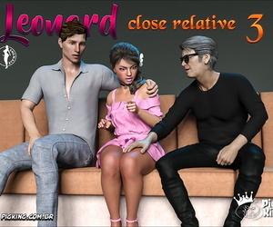 PigKing - Close Relative 3 Leonard