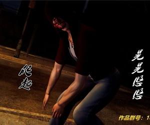 (BB君)奴隶契约之女神战士第28章(中国)