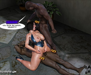 Great Dad 3D Foster Mom 17 English - part 3