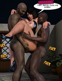 Crazy Dad 3D Foster Mother 17 English - part 4