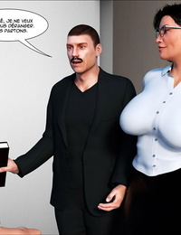 Crazy Dad Mother - Desire Forbidden 8 FrenchEdd085 - part 3