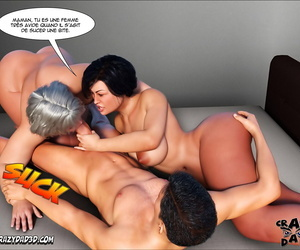 Crazy Dad Mother - Wish Forbidden 8 FrenchEdd085