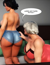 Crazy Dad Mother - Desire Forbidden 8 FrenchEdd085
