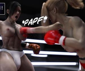 SquarePeg3D - Punch Boozer - part 2