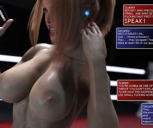 SquarePeg3D - Raid Soak - part 4