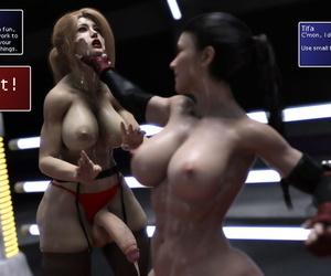 SquarePeg3D - Punch Drunk - ornament 6