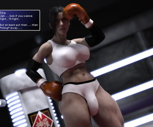 SquarePeg3D - Punch Drunk