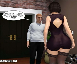 Foster Mother 5 - part 3