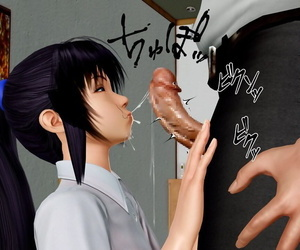 Artist -sasi- Mashou no onna - part 7