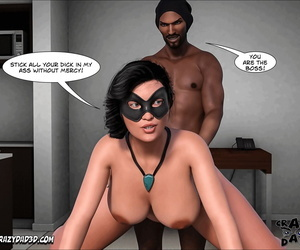 Crazy Parent 3D The Shepherds Wifey 17 English - part 3
