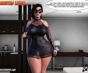 Crazy Parent 3D The Shepherds Wifey 17 English - part 4