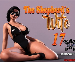 Great Parent 3D The Shepherds Wife 17 English