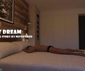 Scene 3 - WET-DREAM