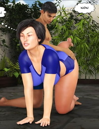 CrazyDad Mother - Desire Forbidden 4
