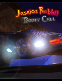 Mongo Bongo Jessica Rabbit Booty Call
