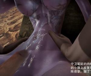 3D魔性的欲望 01-03+番外00-01+图集完整板中文)CHINESE-03 - part 3